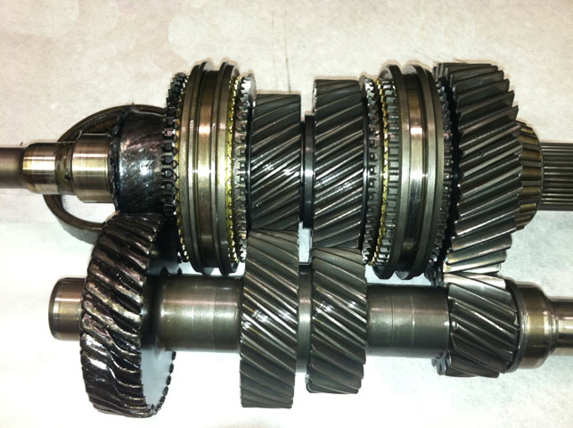 Gear Box Rebuilding Amp Repair Franklin Machine Amp Gear border=